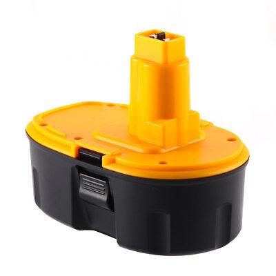 18V Battery for DEWALT DC9096 DC9099 388683-12 651034-01 DE9039 DE9095 DE9096