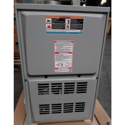 Ducane by Lennox 80% Efficient Downflow Nat Gas Propane LP Furnace 110K FREE SHP