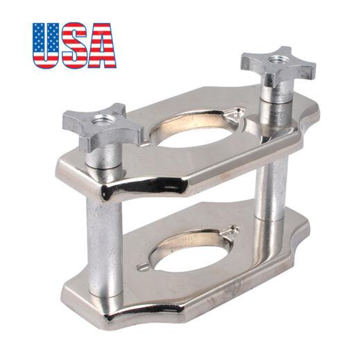USA Sale Dental Reline Jig Single Compress Press Lab Equipment Simple Operation