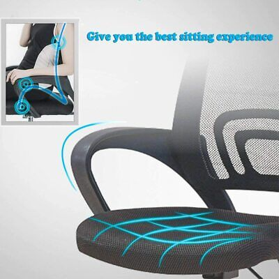 Office Chair Desk Chair Mesh Computer Chair Back Support Modern Executive Business & Industrial