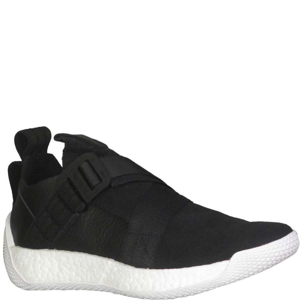 Adidas Harden LS 2 Buckle Men's [ Black ] Basketball - MAC7435
