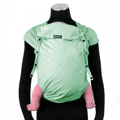 DidyKlick Baby Carrier, Jade, used for sale  Shipping to India