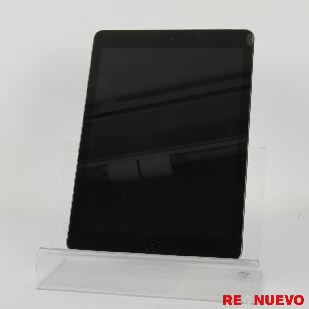 IPAD AIR 16GB WIFI CELL DE SEGUNDA MANO E302478