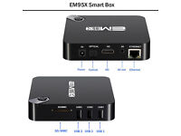 android tv box fully loaded any channels you can think of