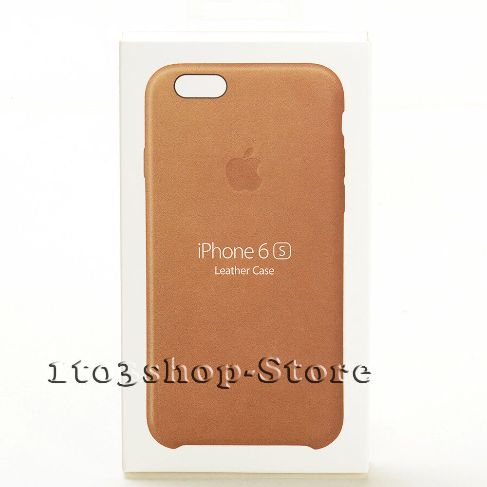 Apple Cell Phone Case for iPhone 6 & 6s - Retail Packaging -