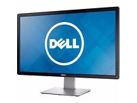 Dell P2714H 27 inch WideScreen Full HD LED Backlit IPS Professional Monitor