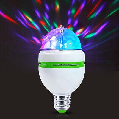 1 x 150W E27 ES BIG SPOT R40 BLACKLITE Giant Spot Light Bulb Lamp DJ Disco 240V