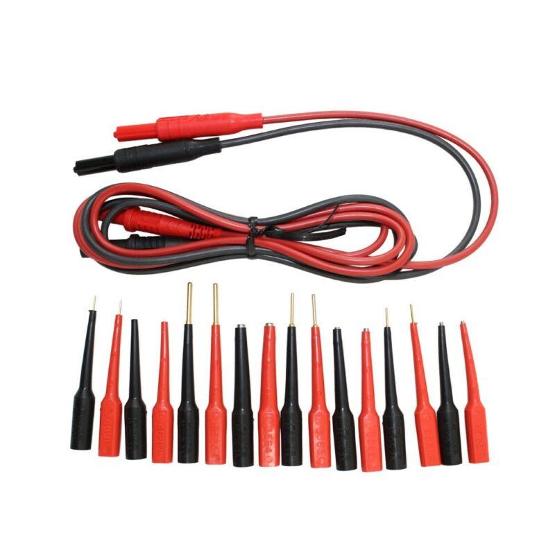 Fluke TL82 Automotive Pin & Socket Adapter Set
