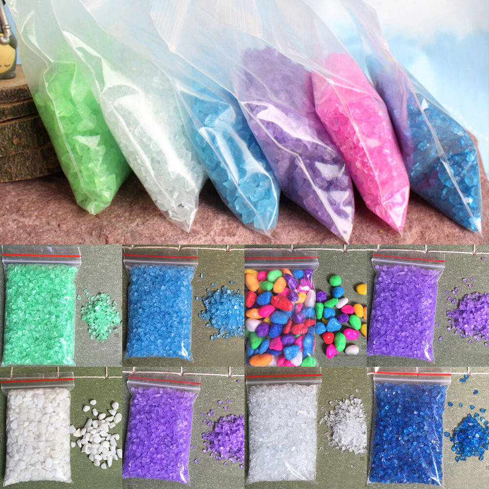 Classical plexiglas aquarium fish tank gravel substrate for Fish tank pebbles