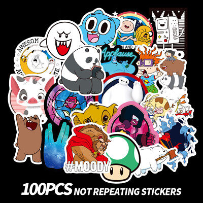 bdbff1e599c86 Stickers & Decals - Graffiti Stickers - 2 - Trainers4Me