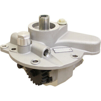 E0nn600aa Hydraulic Pump For Ford New Holland 5100 5600 5610 6600 Tractors