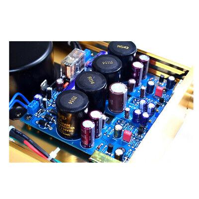 Classic Lm1875 Enthusiast Hifi Amplifier 20w20w