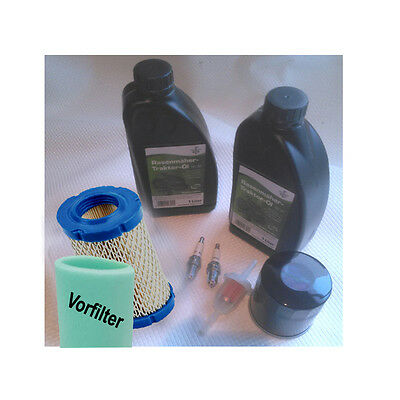 Service Kit for Briggs & Stratton 2 Cylinder 40n777 Intek Twin