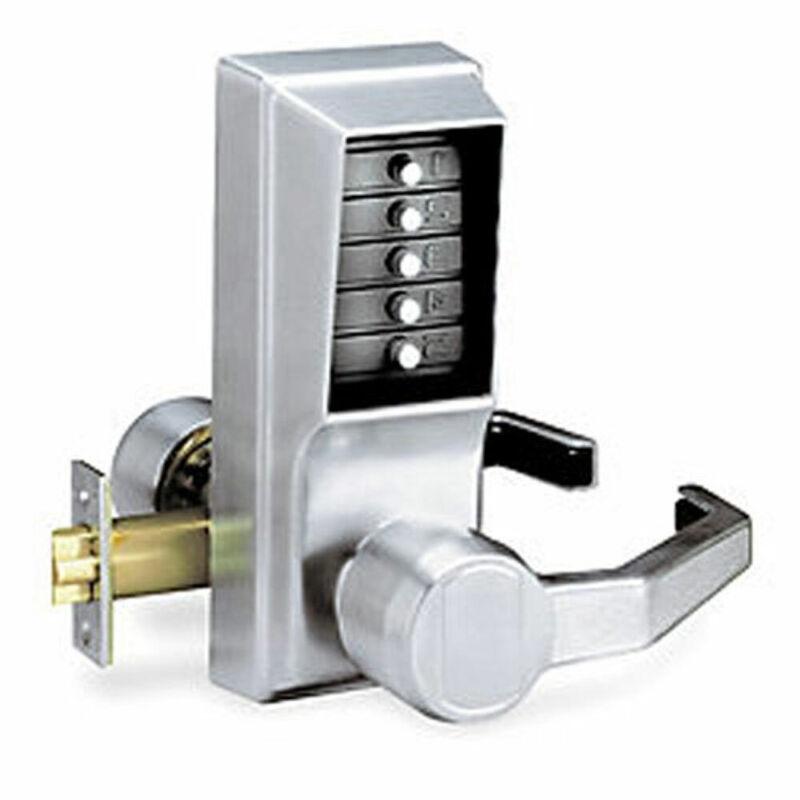 Kaba Simplex L1031 Lock SC RH (LR1031-26D-41)