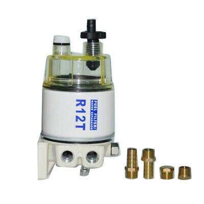 R12t Oil-water Separator Marine Fuel Filter For Speedboats Oil Tankers Tankers