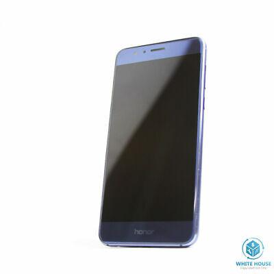 Huawei Honor 8 - 64GB - Blue (Unlocked)