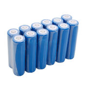 Rechargeable Battery 12pcs