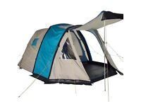 Tent. Discovery Adventures Airpro Deluxe