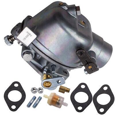 Carburetor For Ih Farmall Tractor A Av B Bn C Super Tsx156tsx157tsx319