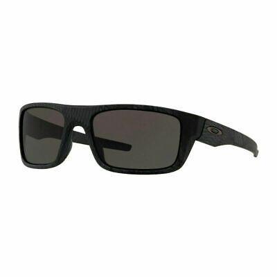 Oakley Sunglasses Drop Point OO9367-2060 Aero Grid Grey w/Warm Grey (Oakley Sun Shades)