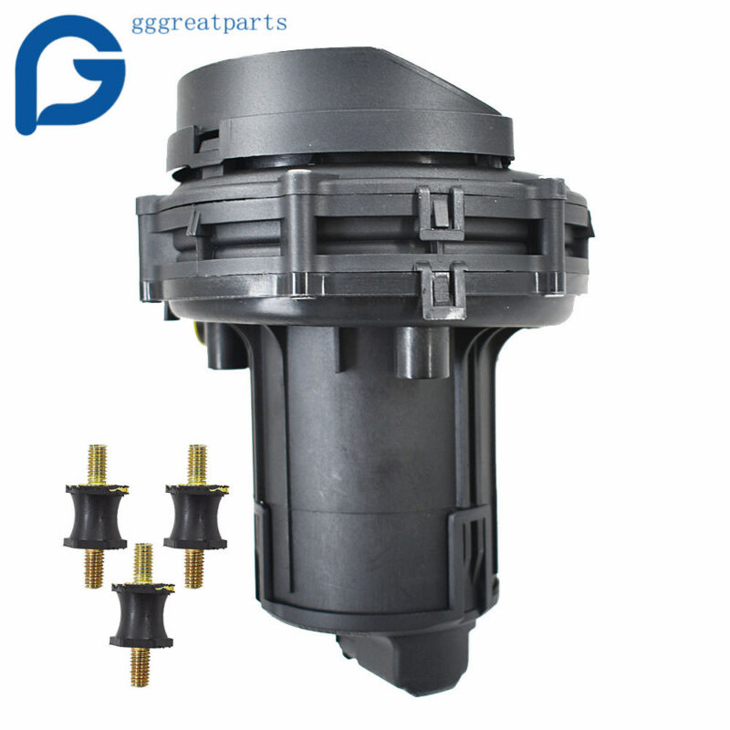 Secondary Air Injection Pump for BMW 5 Series E39 525i 528i 530i 11721433959 New