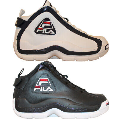 Mens Fila 96 Grant Hill Mid Retro Classic Basketball Shoes OG Colorways NIB