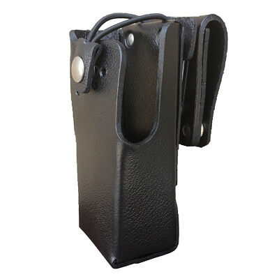 Case Guys Kw9031-3bw Leather Holster For Kenwood Nx-5000 Series Tk-5430 Vp5000