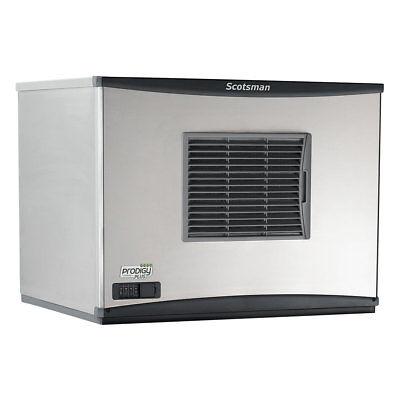 Scotsman C0330ma-1 350lb Ice Maker Machine 30 Air Cooled Medium Cube