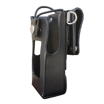 Case Guys Kw9032-3bwd Leather Holster For Kenwood Nx-5000 Series Tk-5330 Vp5000