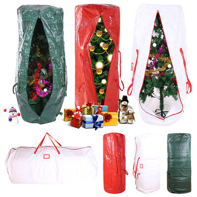 Extra Large Artificial Storage Storage Bag For 9 Feet Christmas Tree 3 Color ()