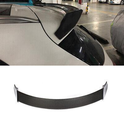 Für Mercedes GLA X156 GlA45 Bj14-19 CARBON Dachspoiler Heckspoiler Lippe Spoiler
