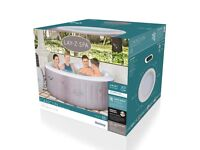Lazy Spa Lay Z Spa Cancun 2021 Airjet With Freeze Shield Hot Tub