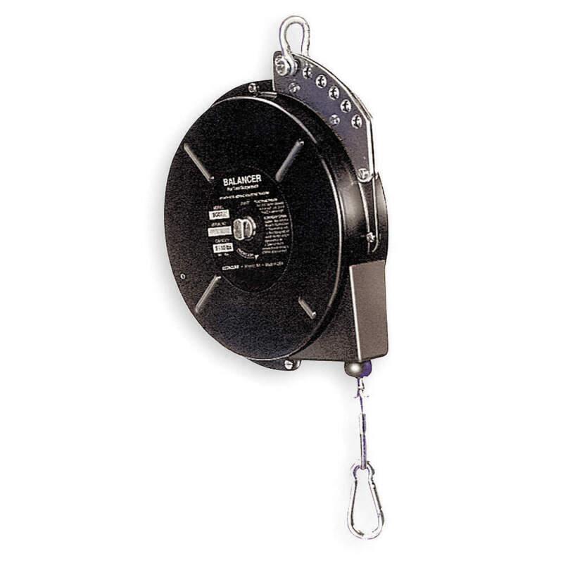 Tool Balancer,For Tool 16-23 Lb,Lock BG-20-L