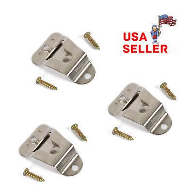 1xMic Holder Hand Up Clip For Motorola CB Kenwood HLN9073 GM300//950//3688//3188 T2