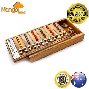 The-Mastermind-Game-Classic-Wood-3D-Logic-Wooden-Family-Board-Games-BWP-GP412