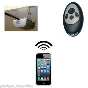 Iphone Remote Control Fits Gryphon Stealth Tm60 Tm80