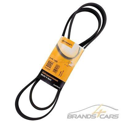 Keilrippenriemen Ford Fiesta 4 1,25 1,4 1,6  6PK1765