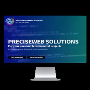 Affordable websites - Exceptional Designs