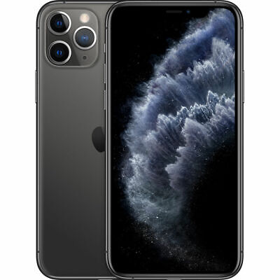 IPHONE 11 PRO SPACE GRAY 64G VZ