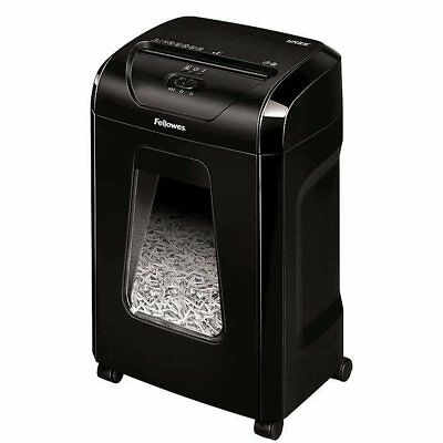 Fellowes Powershred 1200C 12 Sheet Cross Cut Shredder