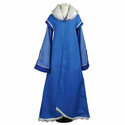 Korra Halloween Costume (Avatar The Legend of Korra Season Two Desna Cosplay Costume Halloween Costume)