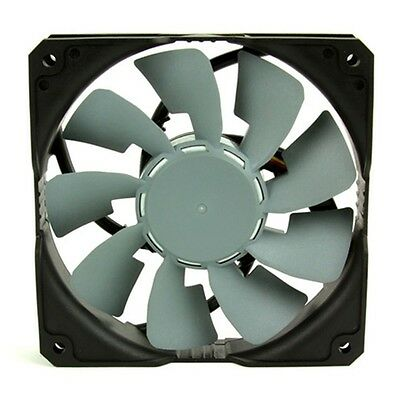 Scythe Grand Flex 120mm  3-Pin 1200 RPM Case Fan SM1225GF12L