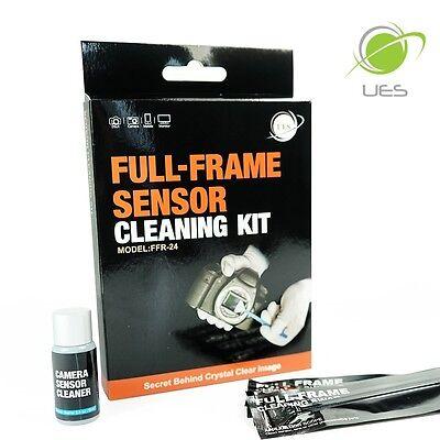 Оборудование для очистки UES FFR24 DSLR