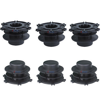 What is the best String Trimmer Spool?