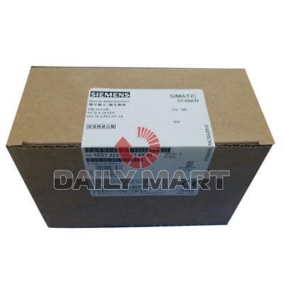 New Siemens 6es7223-1pl22-0xa8 Plc S7-200 Programmable Controller