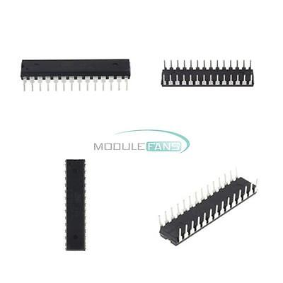 Dip 28 Atmega328p-pu Microcontroller With Arduino Uno R3 Bootloader
