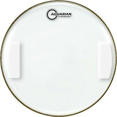 Aquarian Hi-Performance Snare Bottom Drumhead 14 -