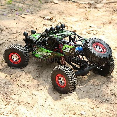 Professinal FEIYUE FY-03 EAGLE-3 1:12 RC Car 4WD 2.4G Full Scale Off-road Truck