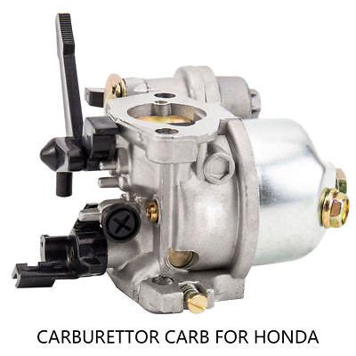 Vergaser Vergaser passend zum Honda 168F GX120 Gx160 5.5hp GX200 6.5 HP motor (Honda-motor)