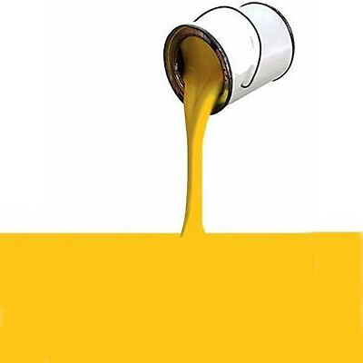 Tp-540gal One 1 New Gallon Of Mf Fits Massey Ferguson Industrial Yellow Paint
